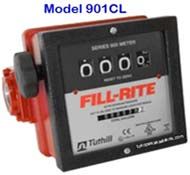Fill Rite Diesel Flow-meter 901CL