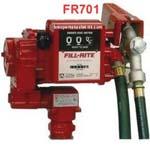 Diesel Pump Fill Rite FR-701