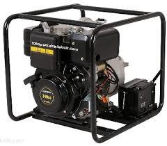 Pompa Air Loncin LC100-ZB30