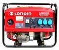 Genset LPG LC-3800DDC-L
