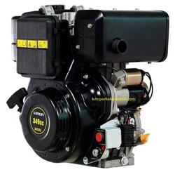 Mesin Diesel Loncin D350F