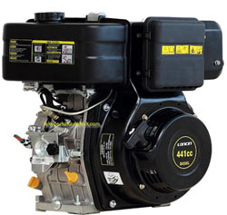 Mesin Diesel Loncin D-440F