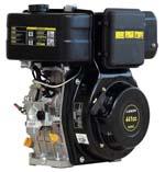 Mesin Diesel Loncin D440FD