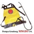 Pompa Punggung Ningbo
