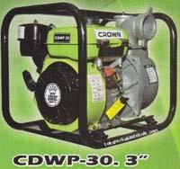 Pompa Air Diesel Crown CDWP-30.3