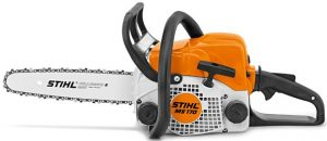 Stihl Chainsaw MS170