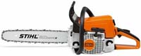 Stihl Chainsaw MS250