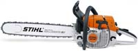 Stihl Chainsaw MS381