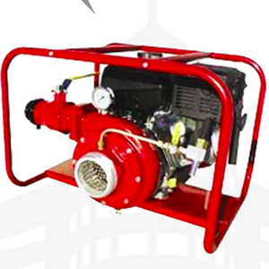 Fire Pump Kohler 14 HP