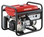 Genset Honda ER2000Cx