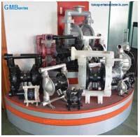 Diaphragm Pump GMB series