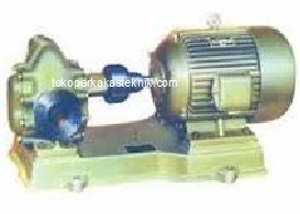 Rotor Gear Pump RK-200
