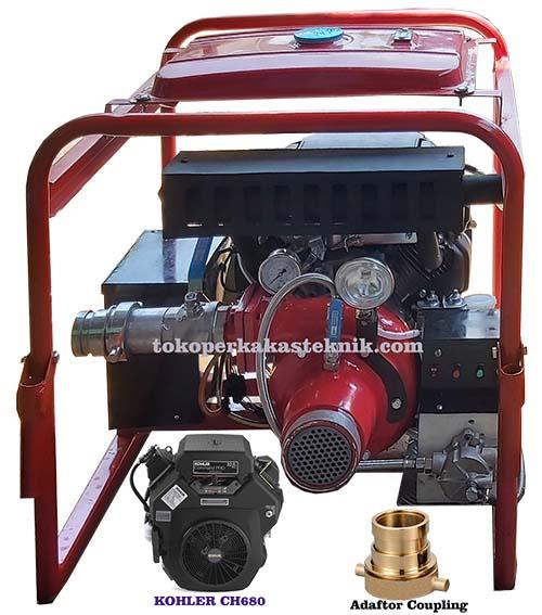 Pompa Pemadam Kohler 23HP