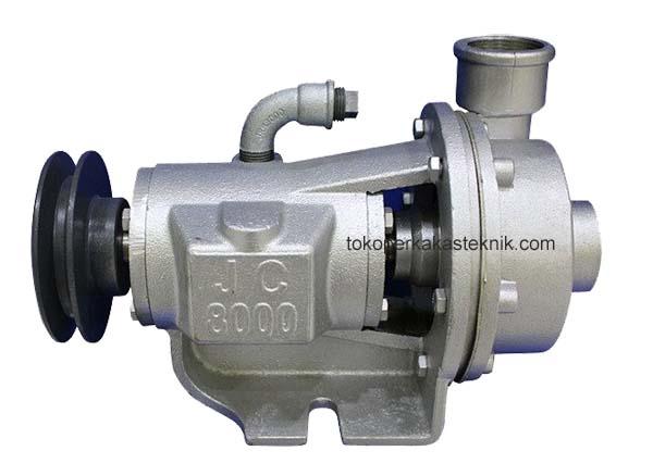 Sea Water Pump S/S JC8000