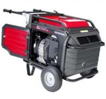 Genset Inverter Honda Eu65is