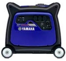 Genset Yamaha EF-6300iS
