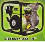 Penggunaan Engine Diesel Sebagai Penggerak Pada Pompa Air