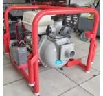 Pompa Pemadam Honda GX390Se