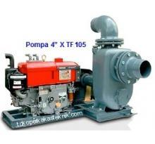 Pompa Yanmar 4XTF105