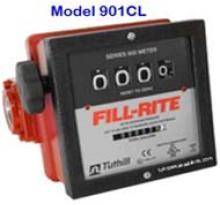 Diesel Flow Meter 901CL