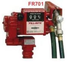 Diesel Pump FR701