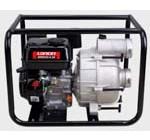 Loncin Trash Pump LC80WB-4.5