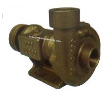 Sea Water Pump PC8000 Turbo