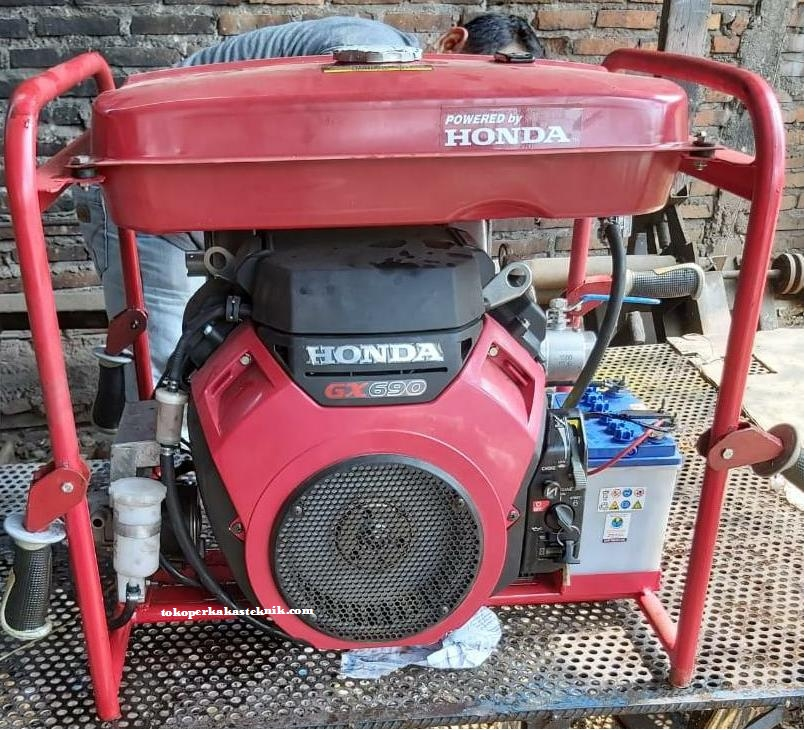 Pompa Pemadam Honda 25HP