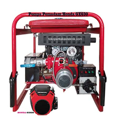 Pompa Pemadam Honda 20HP
